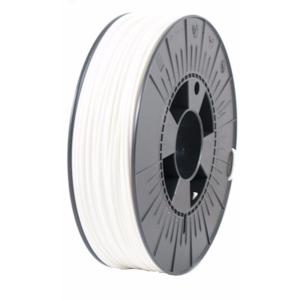 ICE filaments ABS Wit 2,85 mm (0,75 kg) in Sint Annen