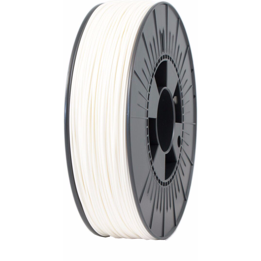 ICE filaments PLA Wit 1,75 mm (0,75 kg) in De Haandrik