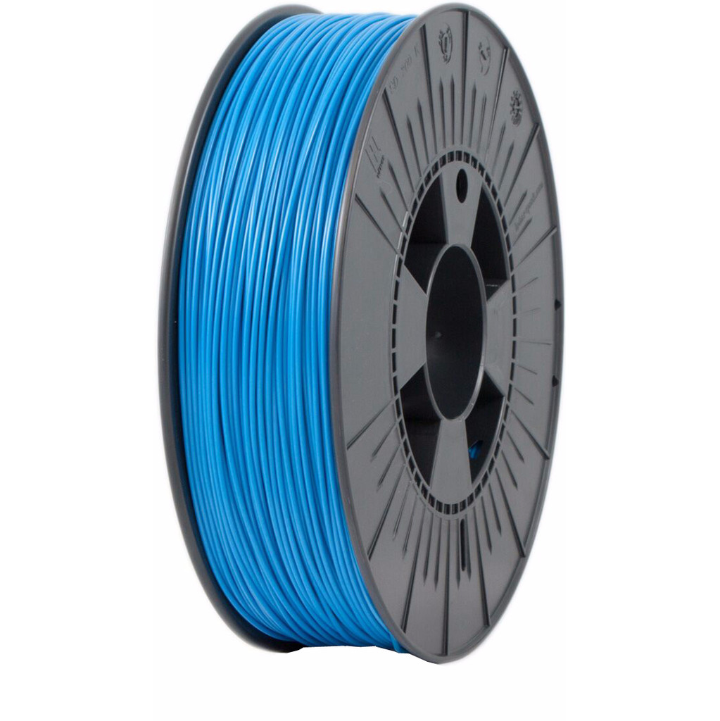ICE filaments PLA Blauw 1,75 mm (0,75 kg) in Bellecourt