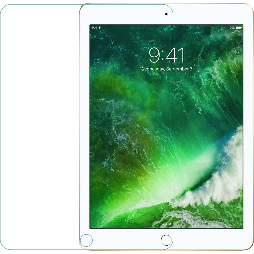 Afbeelding van Azuri Apple iPad Pro 9,7 inch Screenprotector Gehard Glas