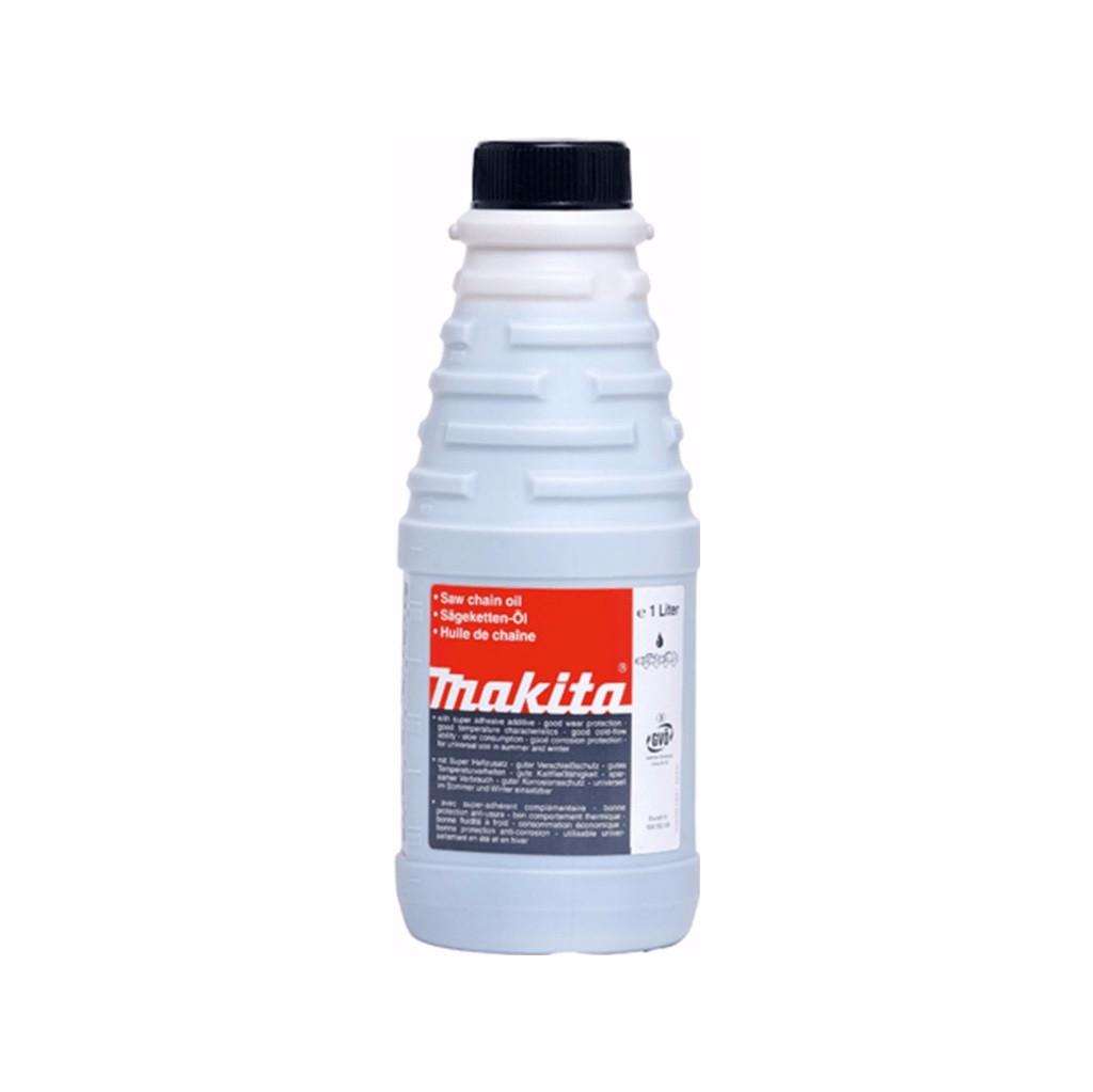 Makita Kettingzaagolie 1 Liter