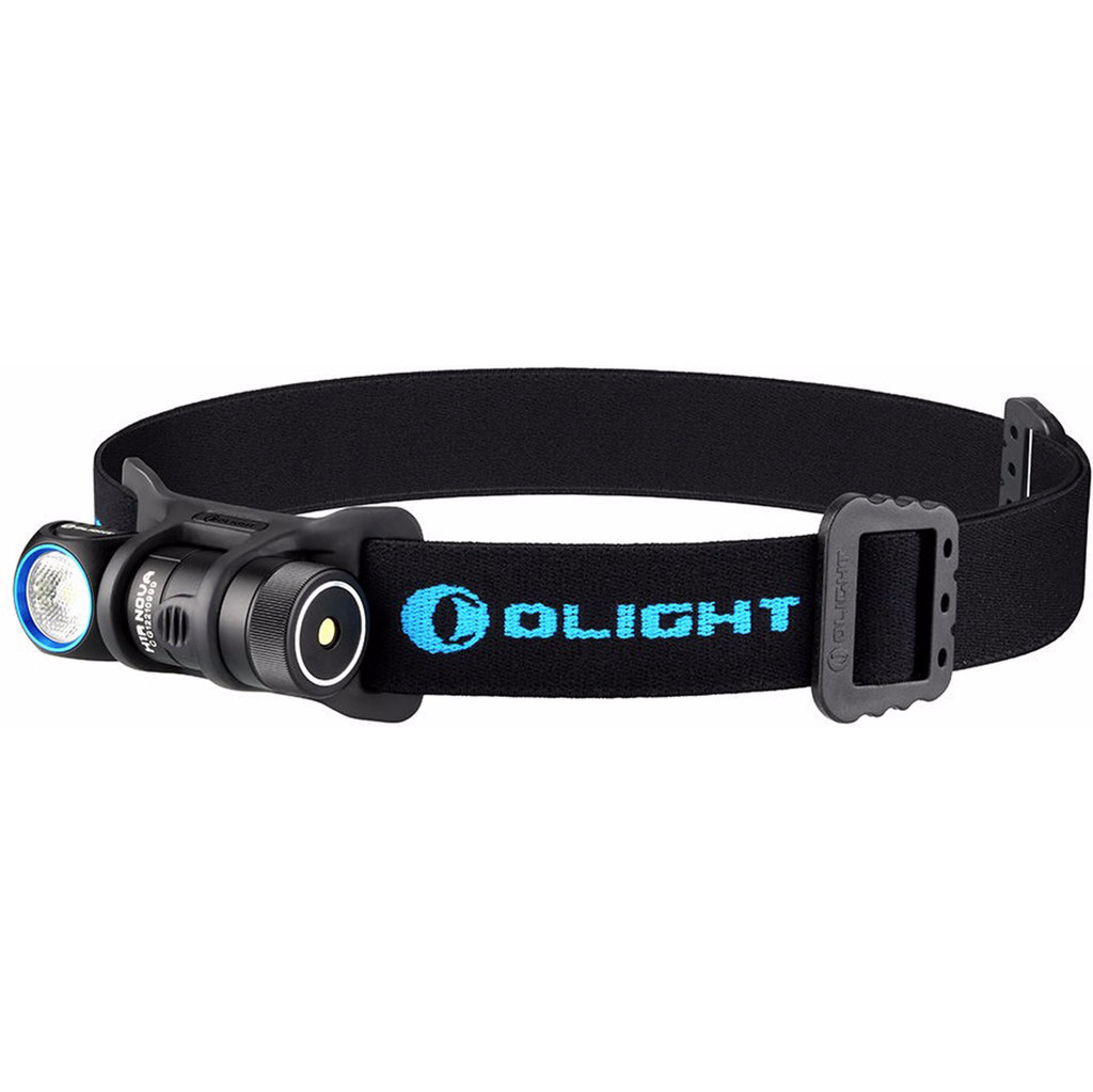 Olight H1R Nova in Aulnois