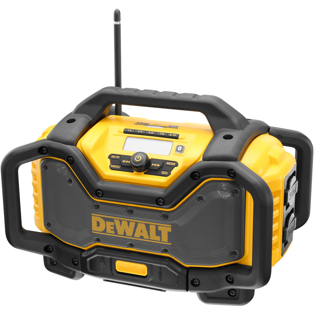 DeWalt DCR027-QW in Glane