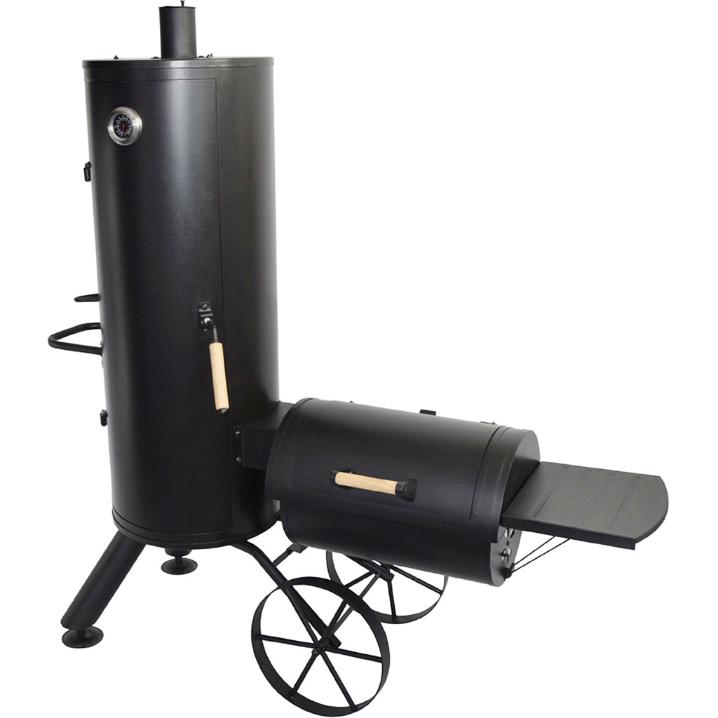 Activa Smoker Springfield