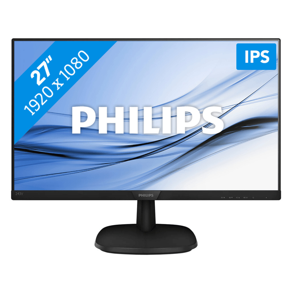 Philips 273V7QDAB in Balinge