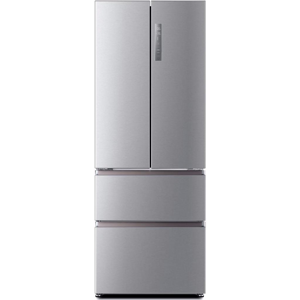 Haier HB16FMAA Amerikaanse koelkasten
