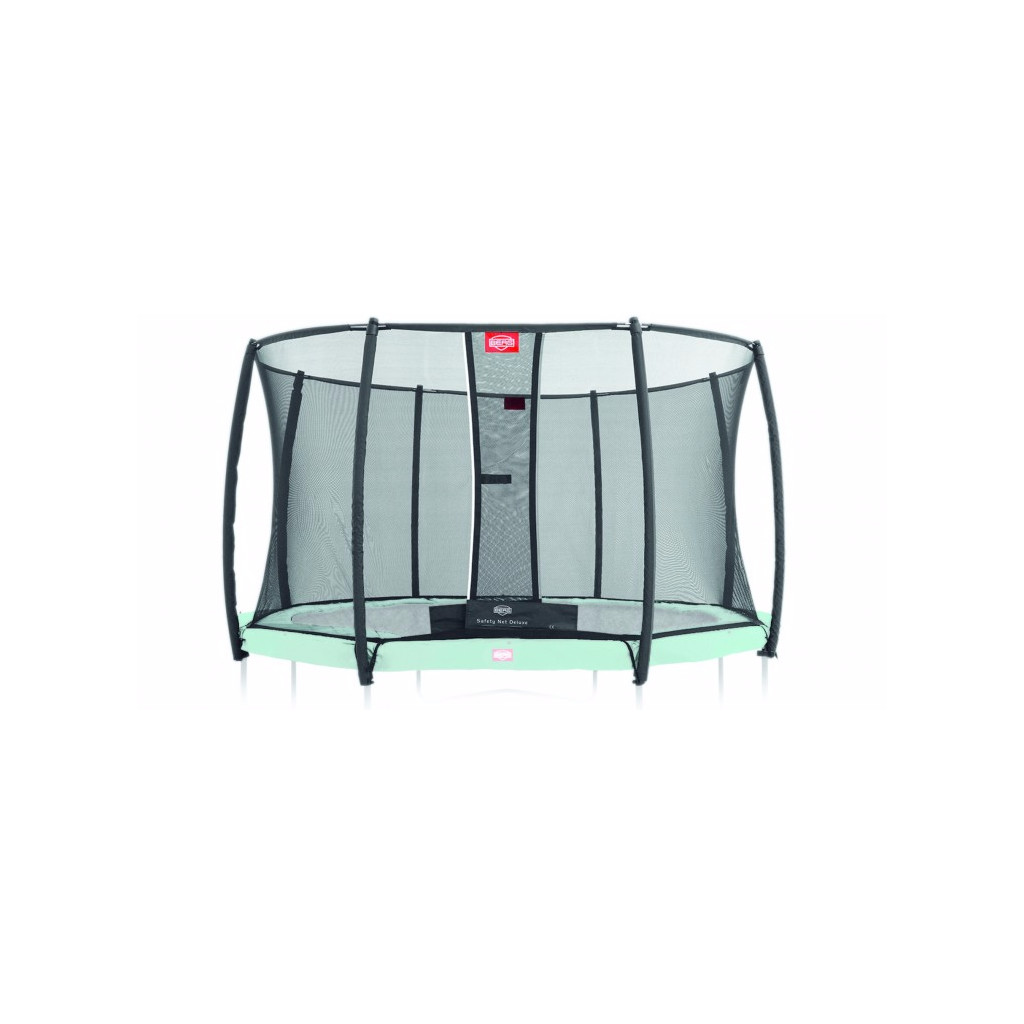 Berg Safety Net Deluxe 270 cm in Doornsteeg
