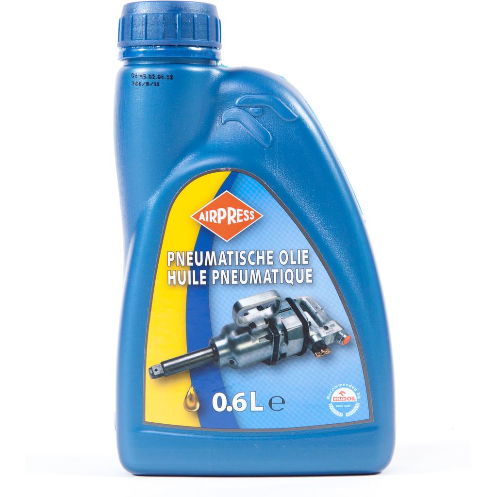 Afbeelding van Airpress pneumatische olie 0.6 ltr