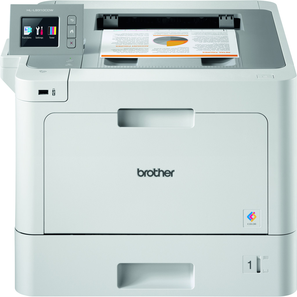 Brother HL-L9310CDW kopen