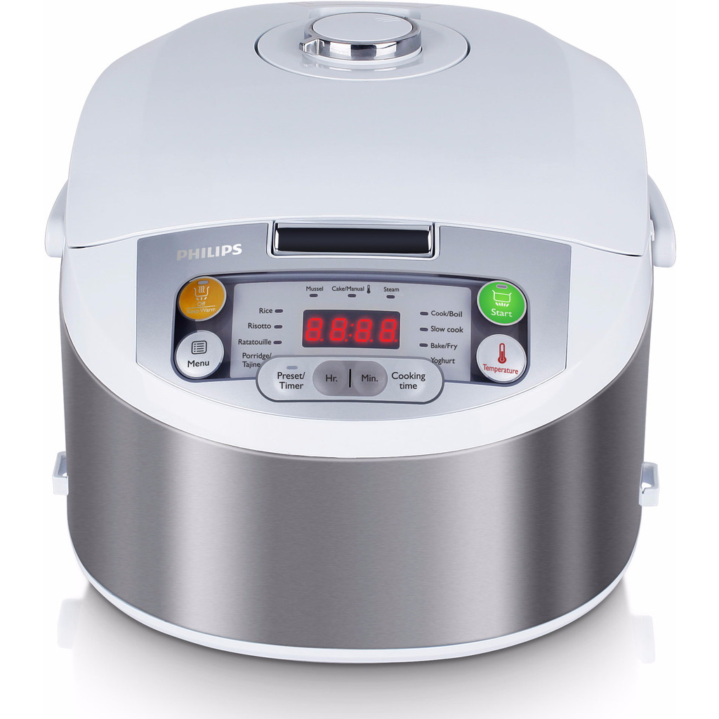 Image of Philips HD3037/79 MULTICOOKER 5L