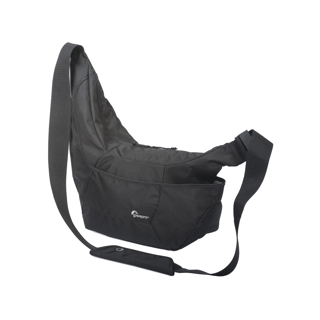 Lowepro Passport Sling III Black kopen