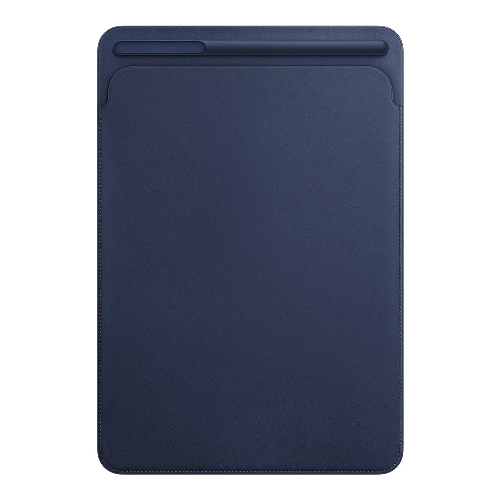 Apple MPU22ZM-A 10.5  Sleeve case Blauw tabletbehuizing