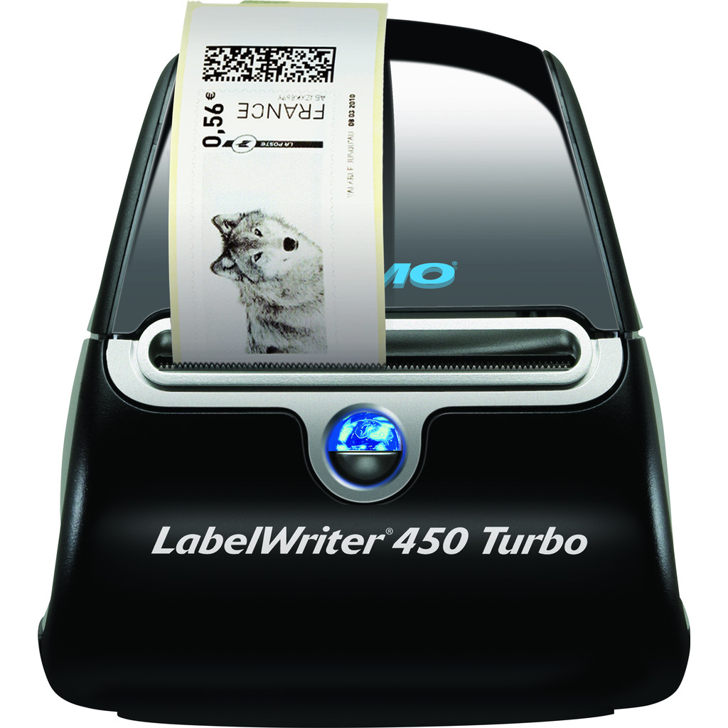 DYMO LabelWriter 450 Turbo in Maaijkant