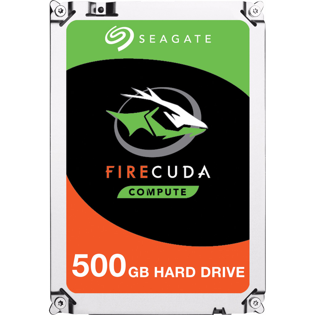 Seagate FireCuda ST500LX0025 500 GB kopen