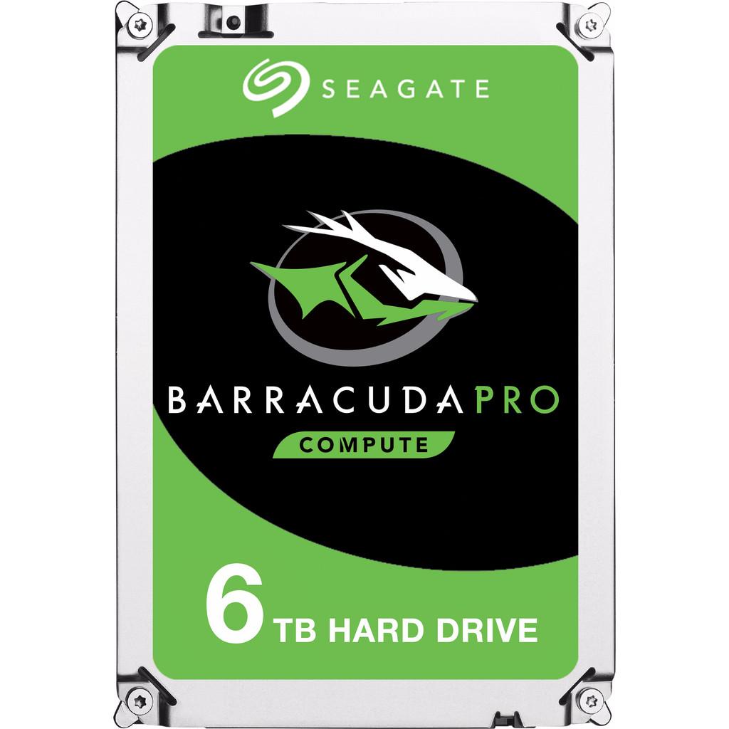 Seagate Barracuda Pro ST6000DM004 6 TB kopen