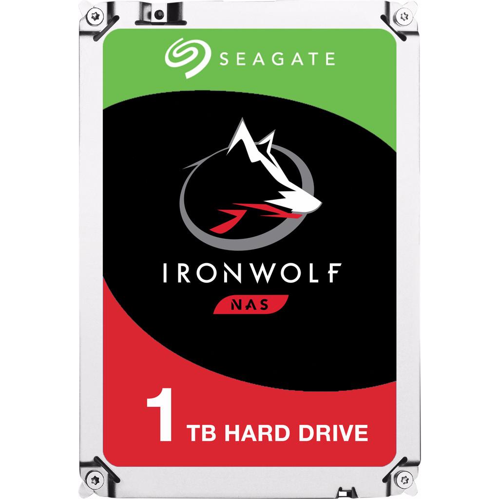 Seagate IronWolf ST1000VN002 1 TB kopen
