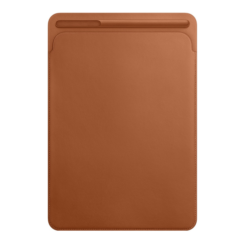 Apple MPU12ZM-A 10.5  Sleeve case Bruin tabletbehuizing