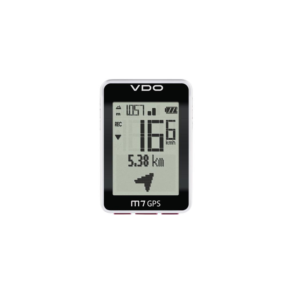 VDO M7 GPS Draadloos in Mielen-boven-Aalst
