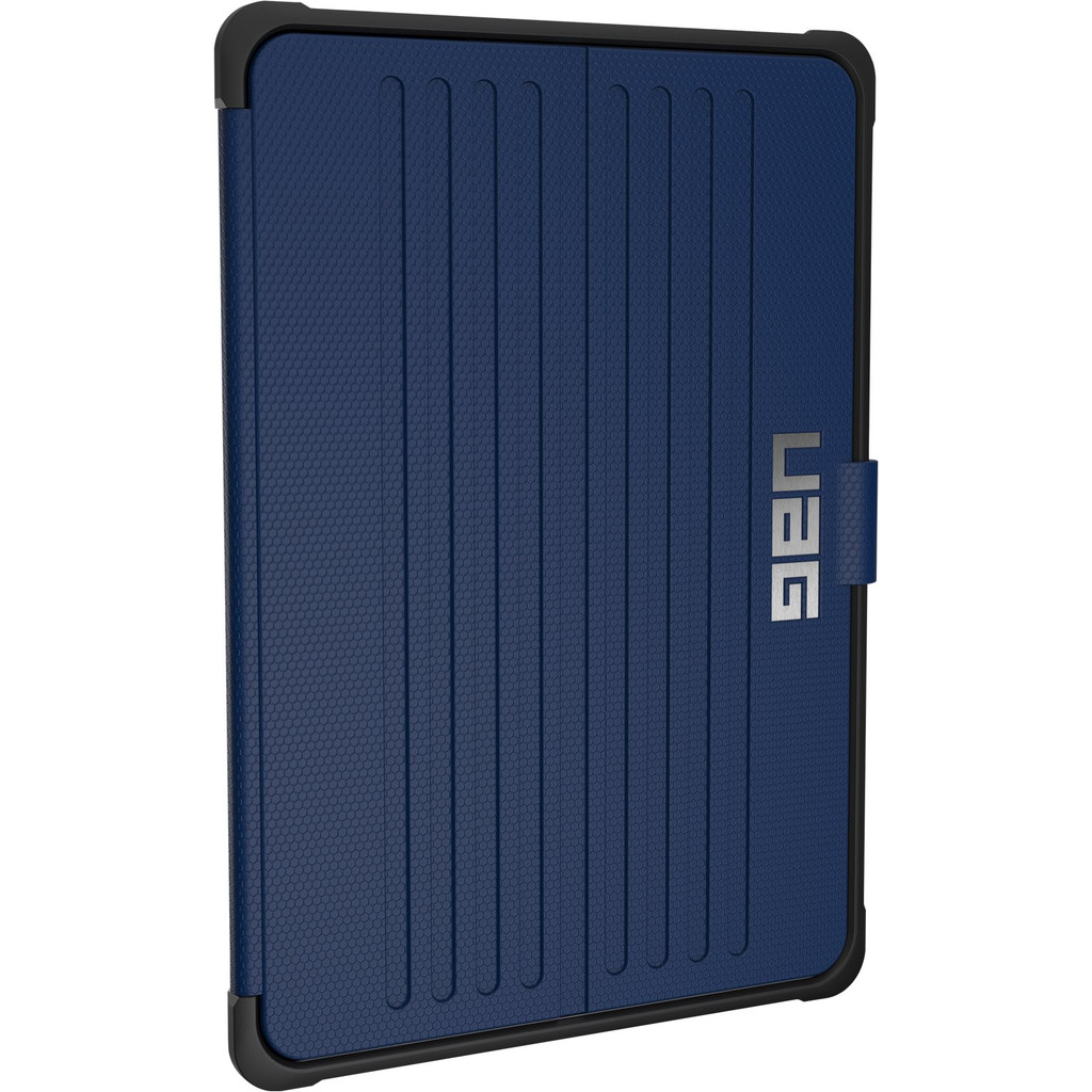 UAG Tablet Hoes iPad (2017) Blauw in Den Hout