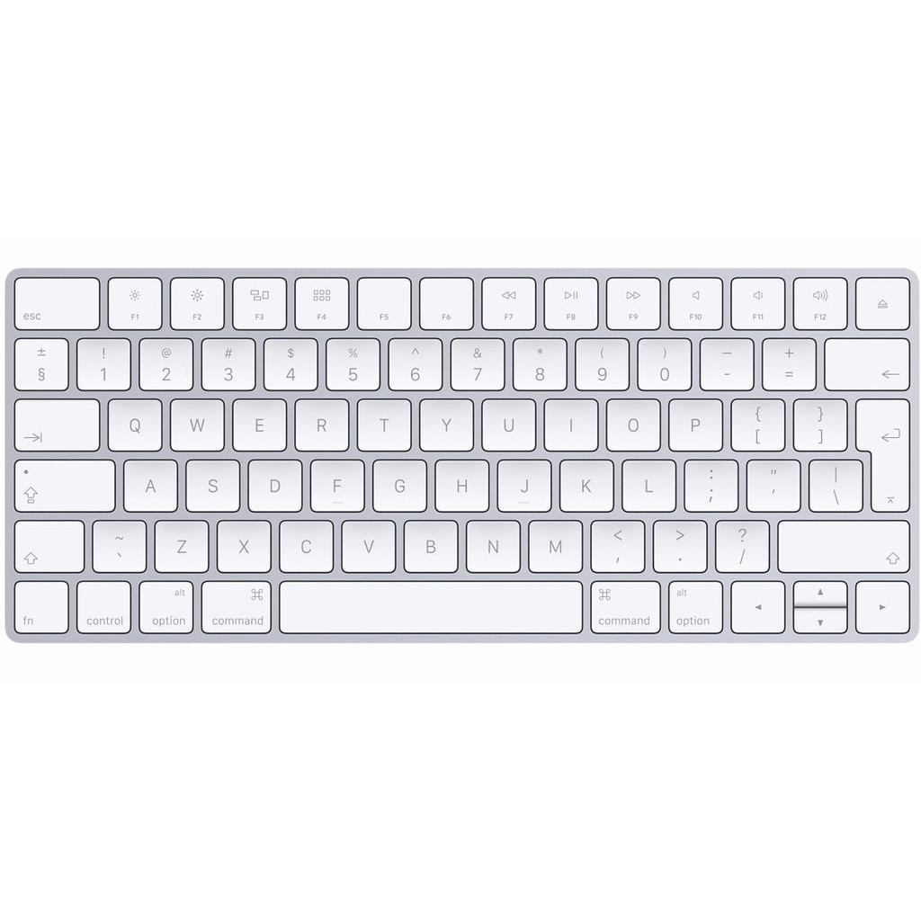 Afbeelding van Apple Magic Keyboard