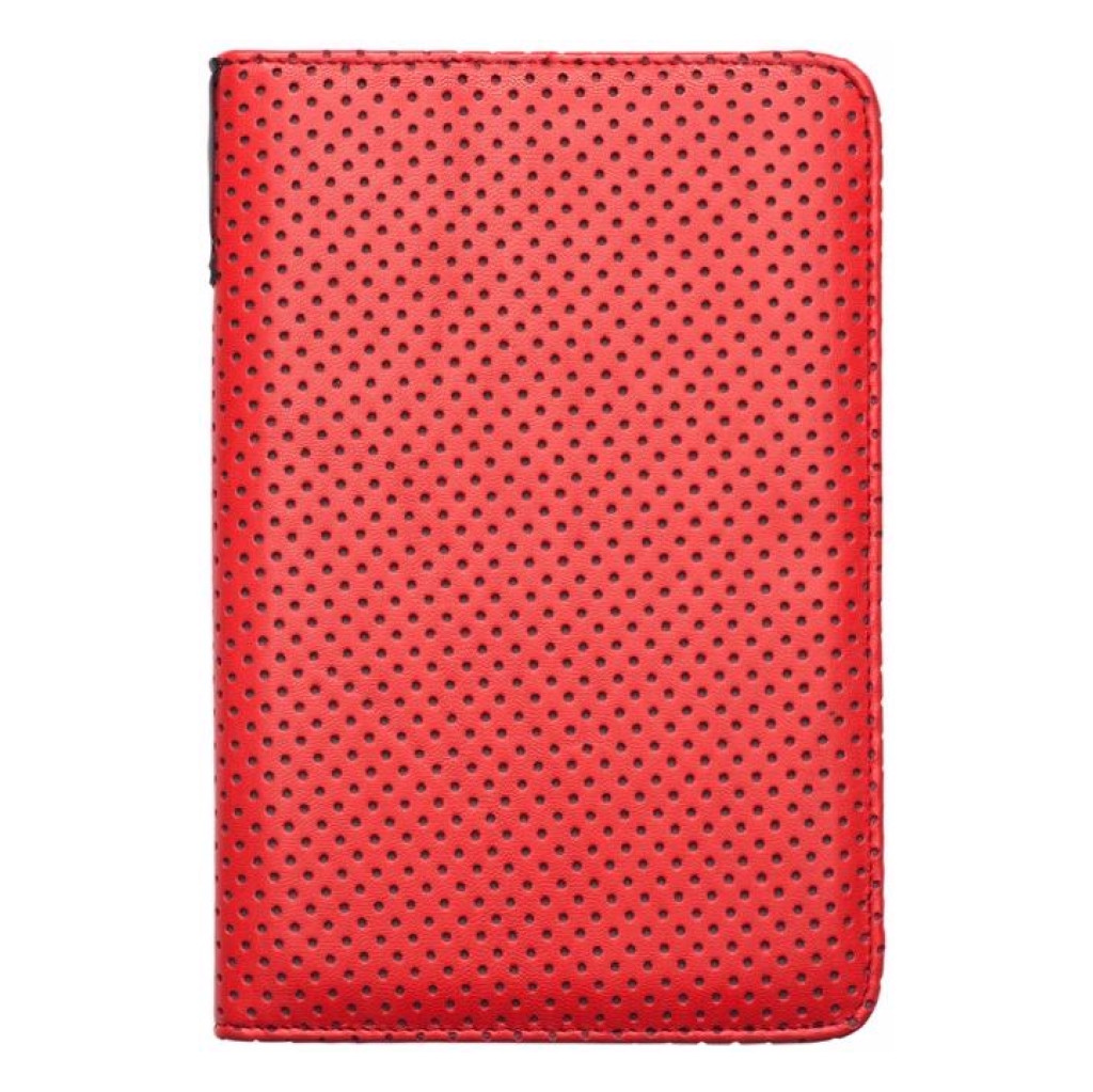 PocketBook Dots 6'' Rood in Hezelaar