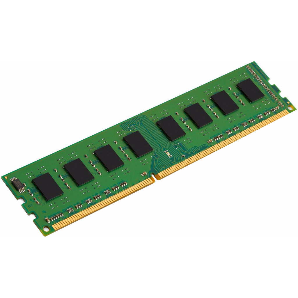 Kingston ValueRAM 4GB DDR3 DIMM 1333 MHz (1x4GB) in Heieind