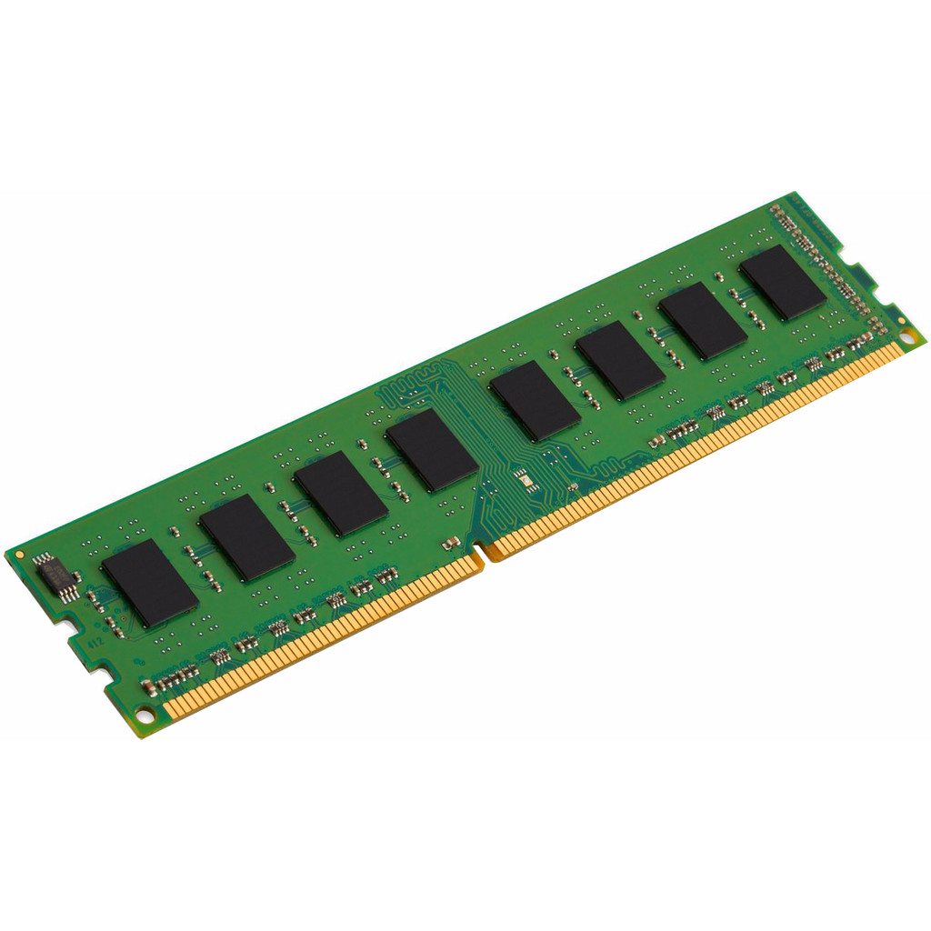 Kingston ValueRAM 8GB DDR3 DIMM 1600 MHz (1x8GB) in Vosselare