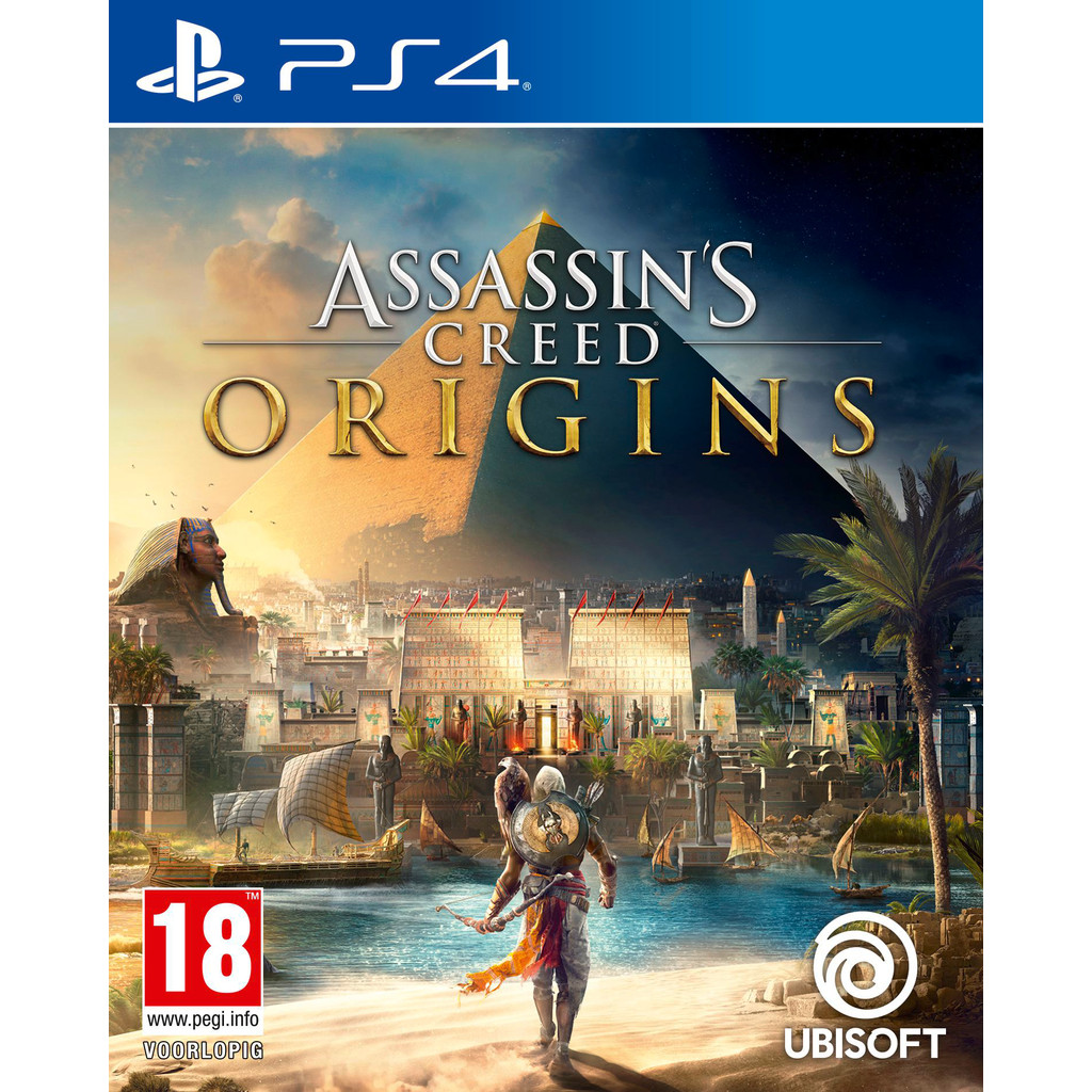 Assassin's Creed: Origins | PlayStation 4