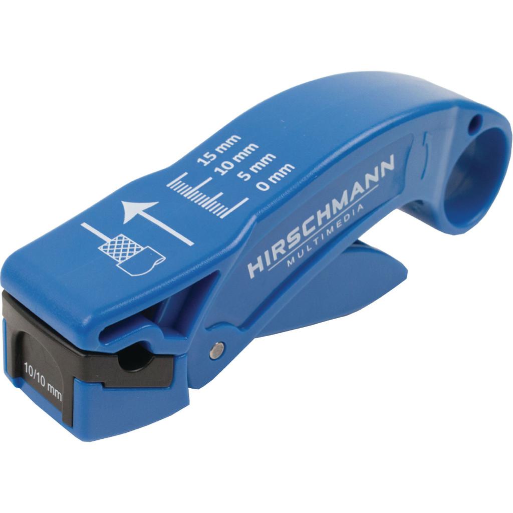 Hirschmann CST 5 Kabelstripper in Soy