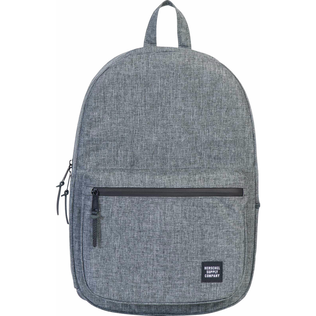Herschel Supply Co.-Rugzakken-Harrison-Grijs