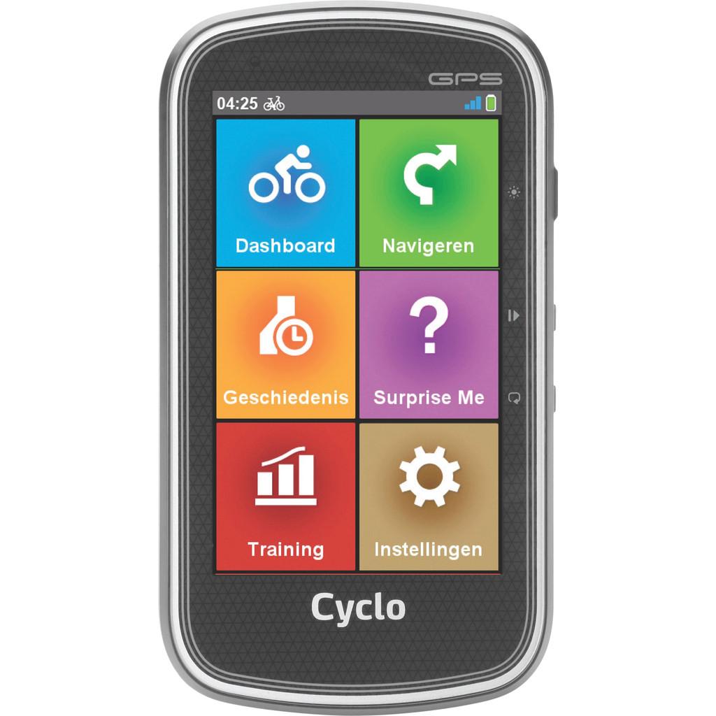 Mio Cyclo 400 Europa kopen