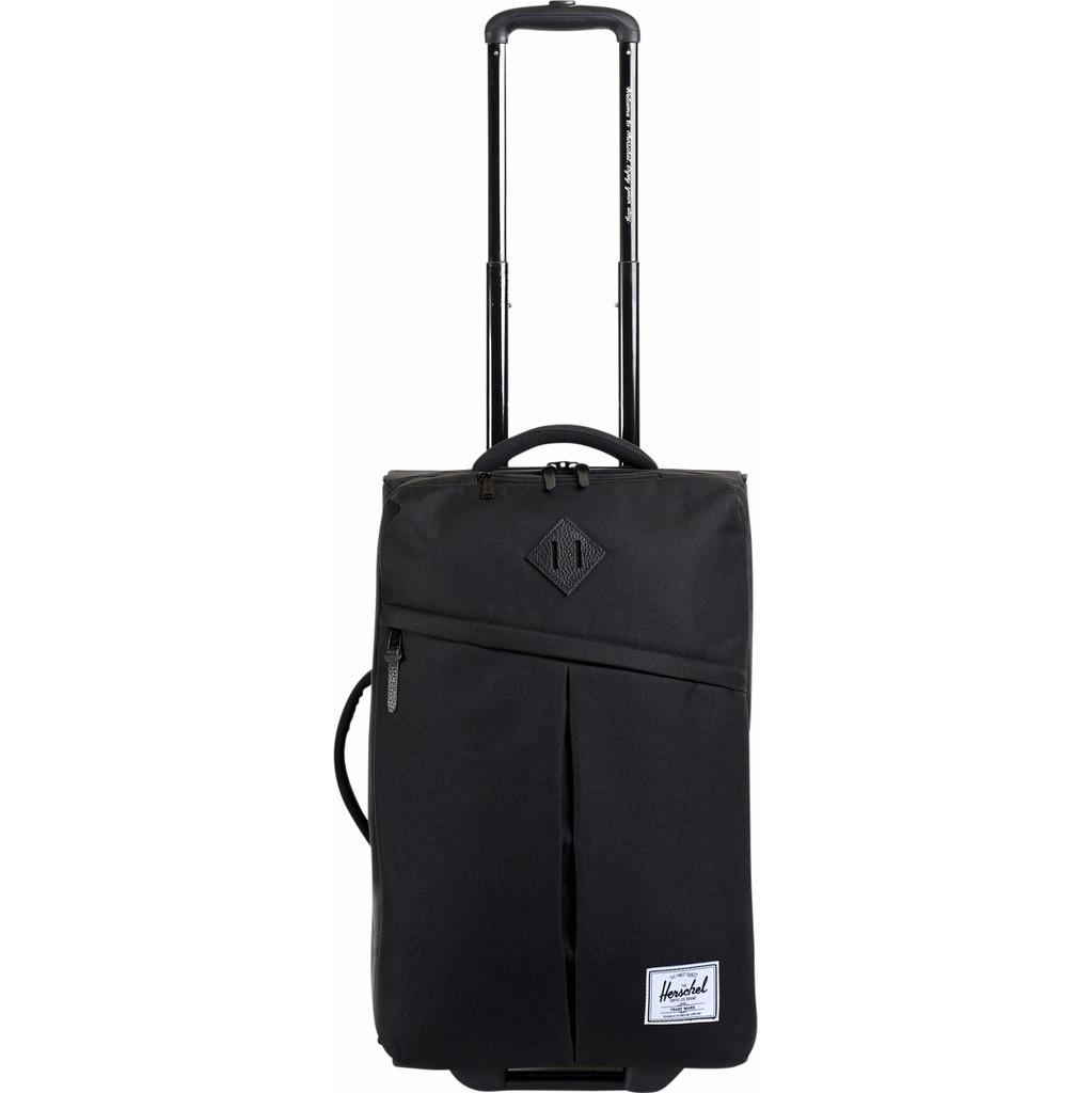 Herschel Supply Co. Campaign Trolley 56 black Zachte koffer