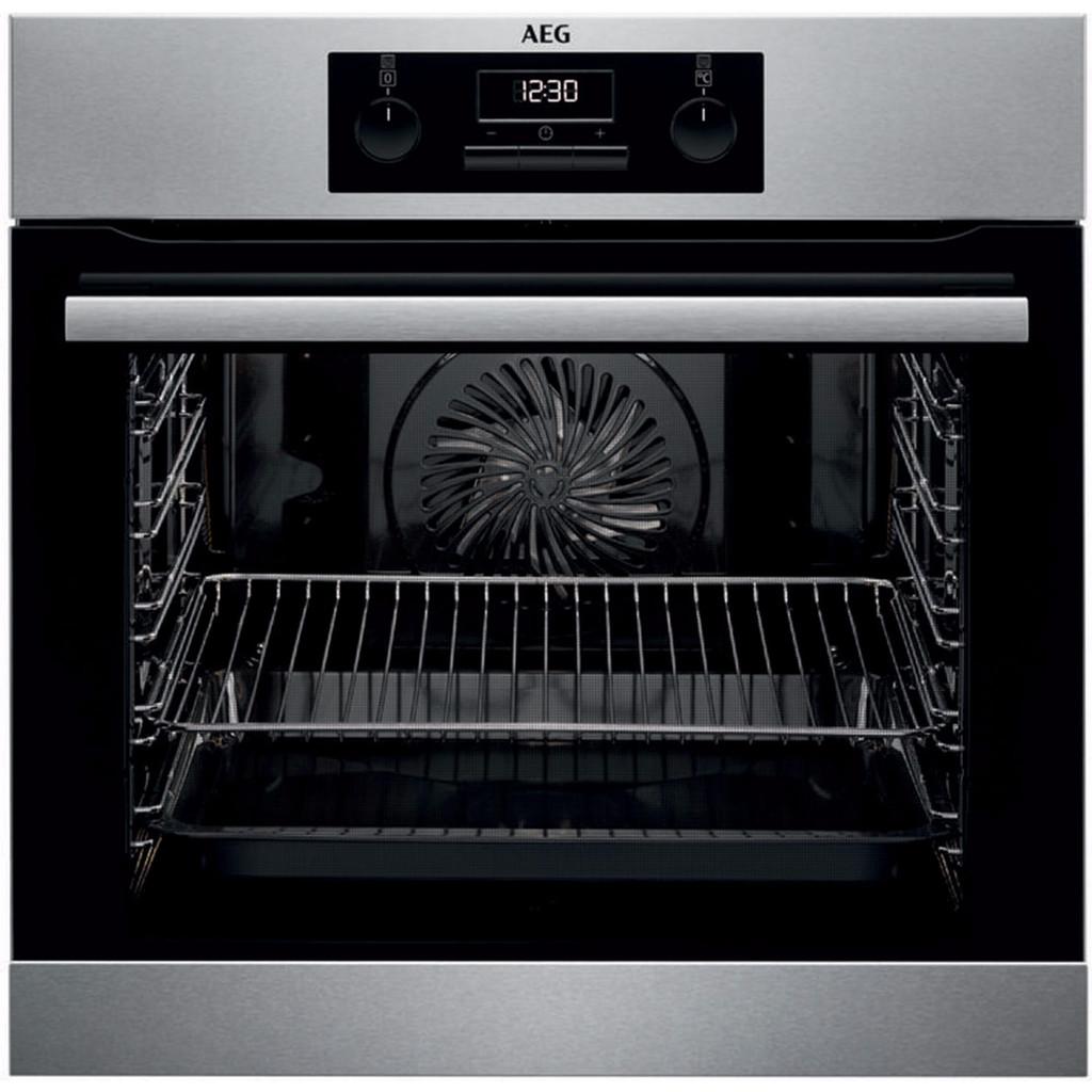 AEG BEB331010M Ovens