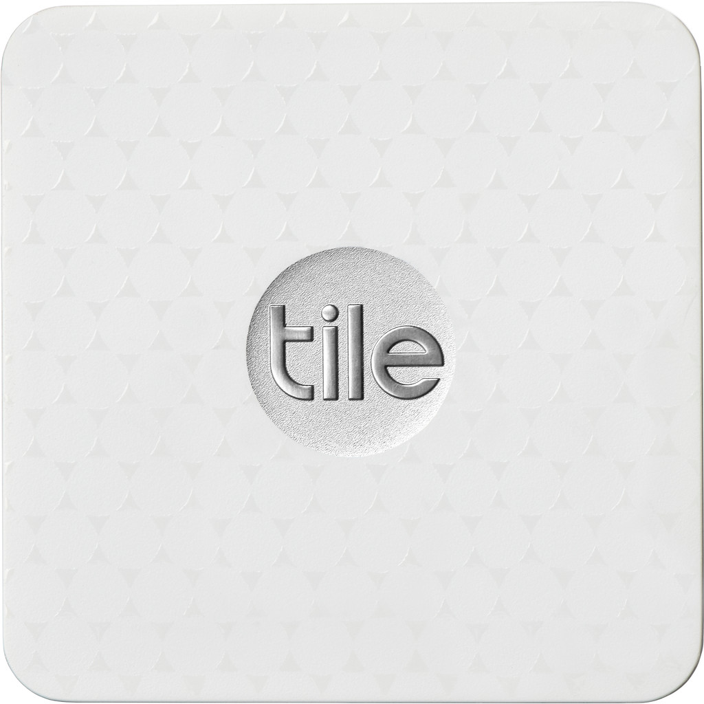 Tile Slim Bluetooth Tracker Single Pack in Brijdorpe