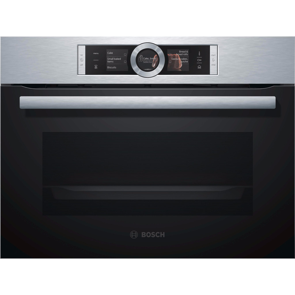 Image of Bosch CSG636BS1