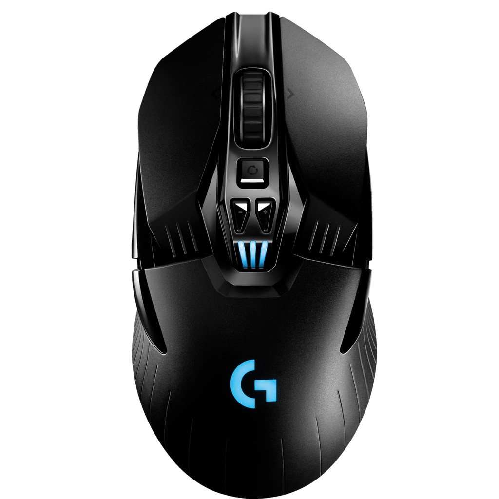 Logitech G903 Lightspeed Wireless Gaming Mouse in Varsenare