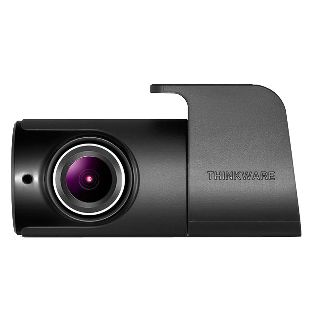 Thinkware F770 Full HD achter camera in De Laan