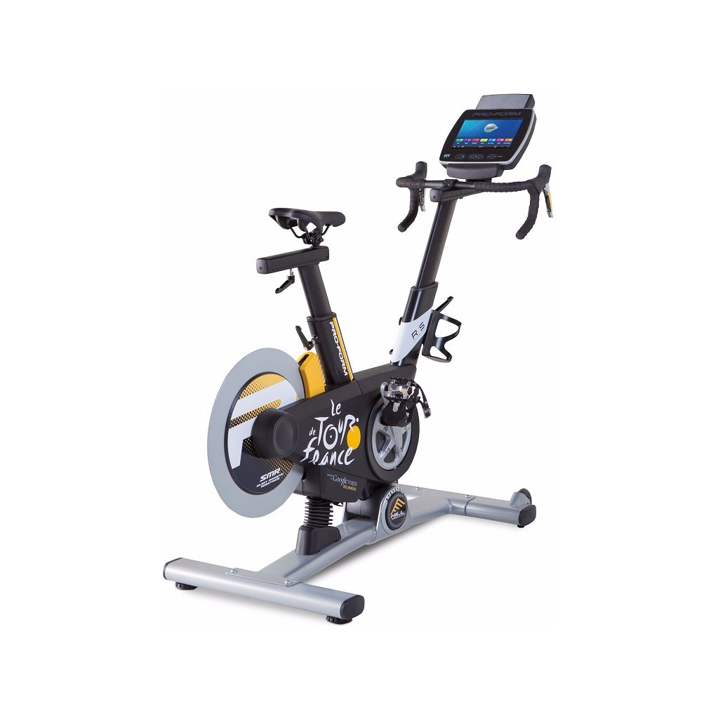 ProForm Tour de France 5.0i Ergometer in Klispoel