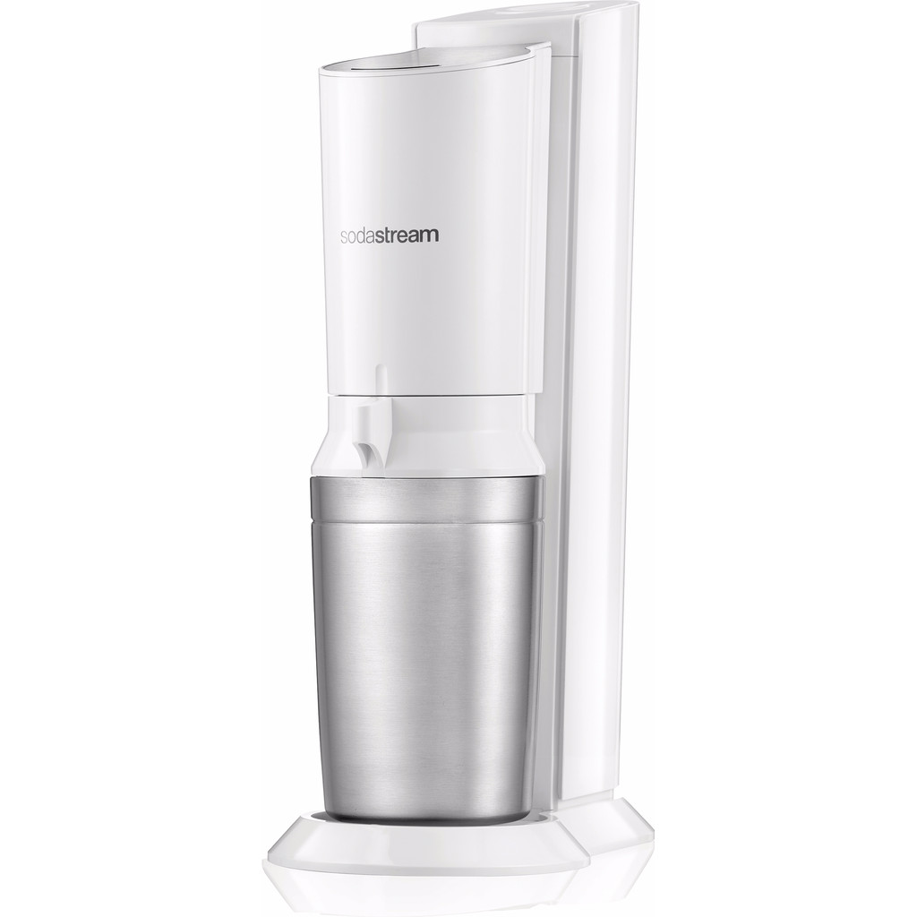 SodaStream Crystal Wit in 't Haantje