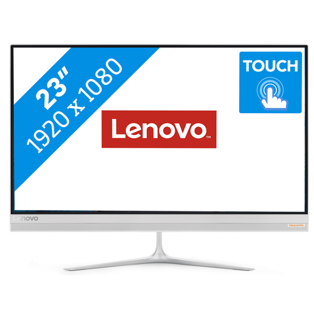 Lenovo All-In-One AIO 520s-23 F0CU000XNY in Waret-l'Evêque