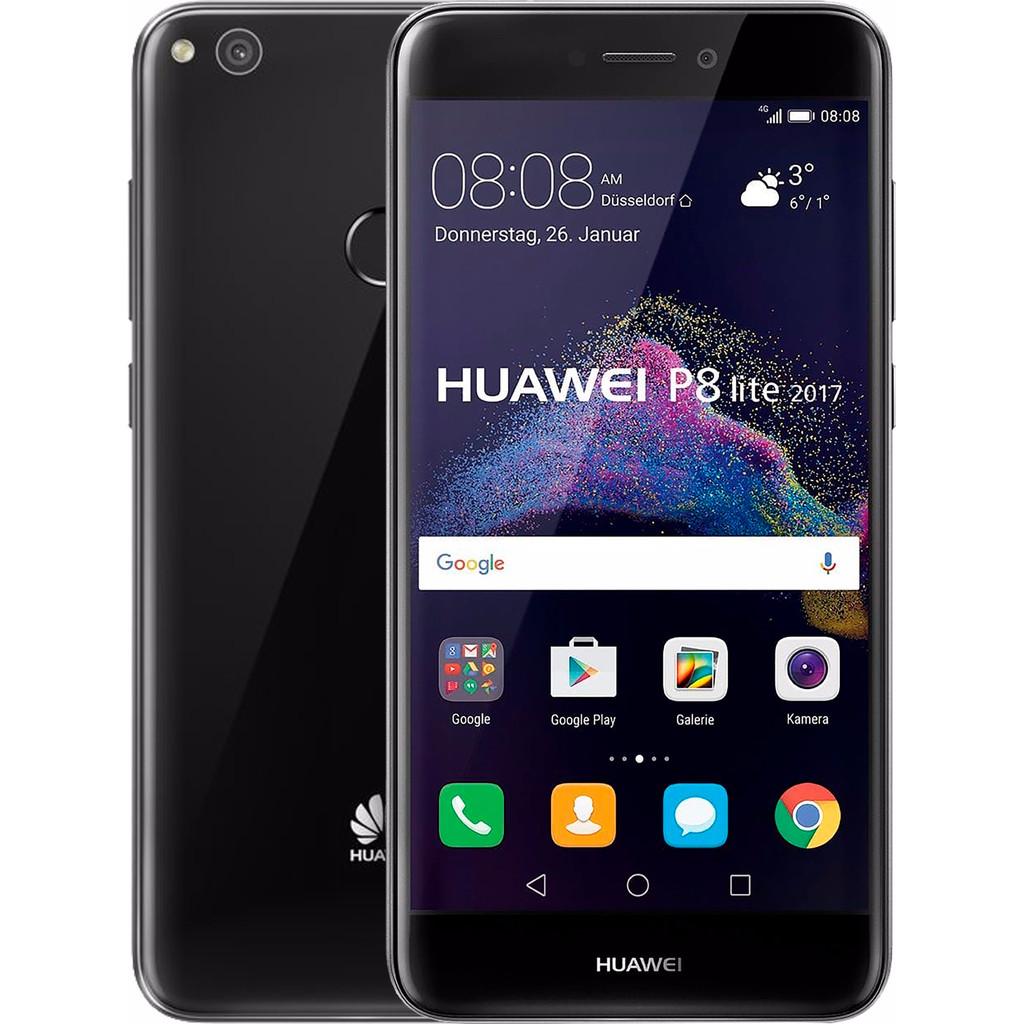 Huawei zwart