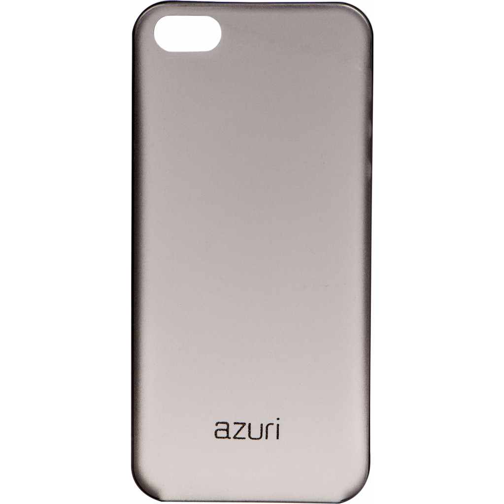 Azuri Ultra thin cover Apple iPhone 5 (AZCOVUTIPH5-BLK)