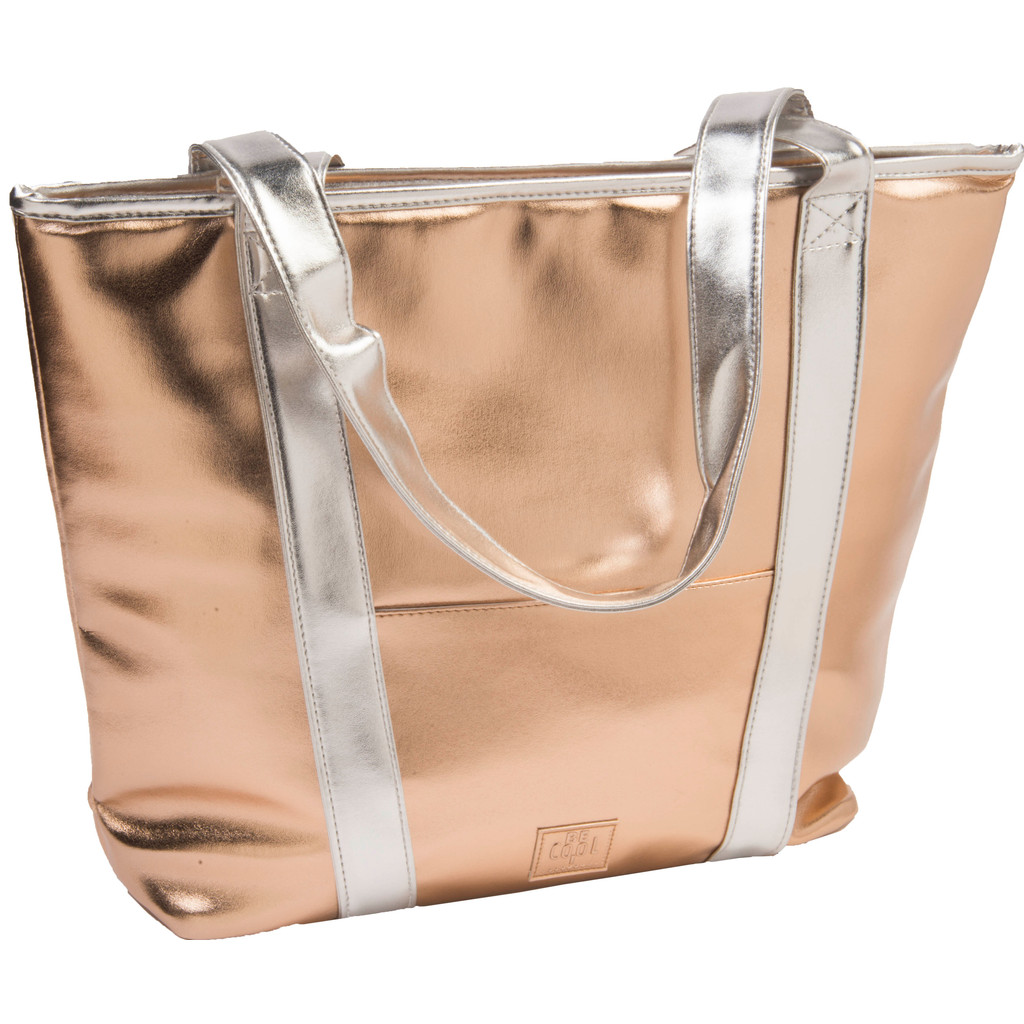 BE Cool T-676 Shopper Rosé in Allersma