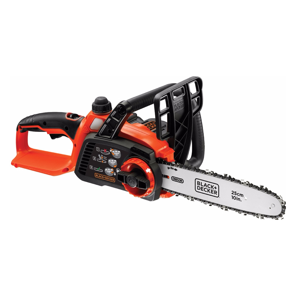 Black & Decker GKC1825LST-QW in Asperen