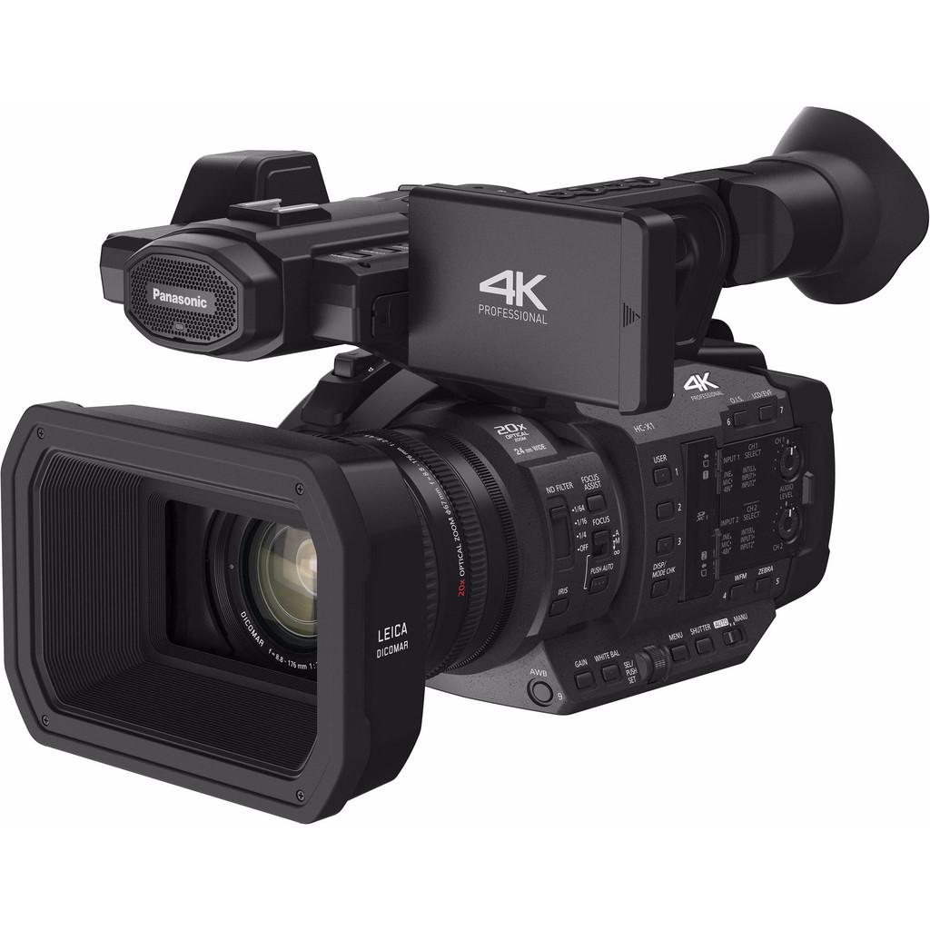 Panasonic HC-X1 Ultra HD kopen