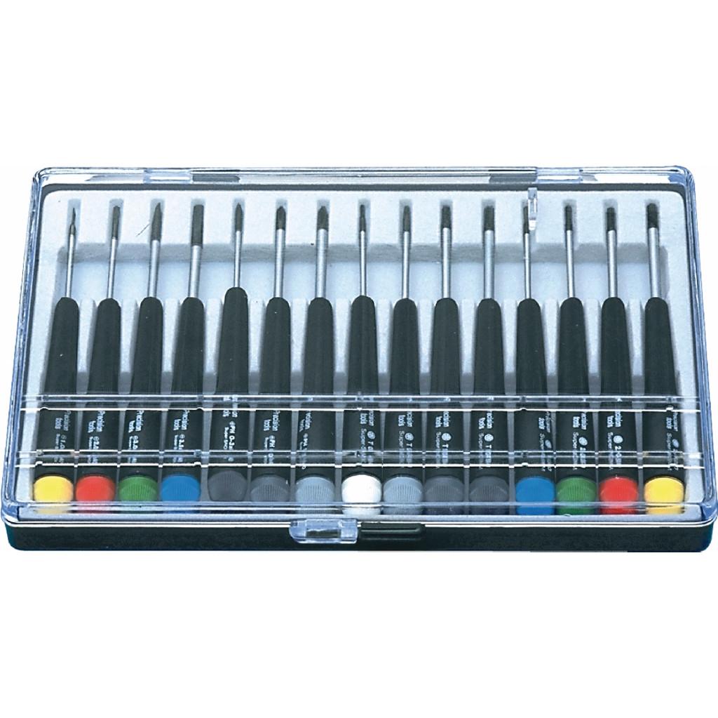 Fixapart Tools 15-delige schroevendraaierset kopen