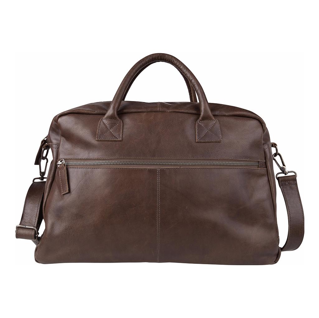 Cowboysbag-Reistassen-Bag Cantwell-Grijs
