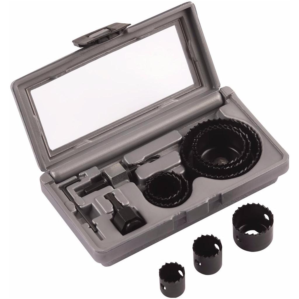Bosch Gatenzagenset 11-delig 22/25/29/35/38/44/51/68 x 23 mm kopen