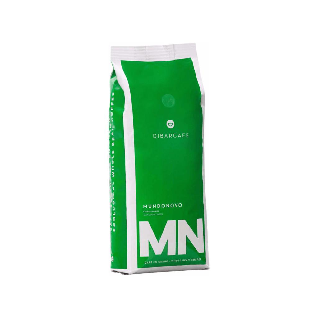 Mundo Novo Eco koffiebonen 1 kg kopen