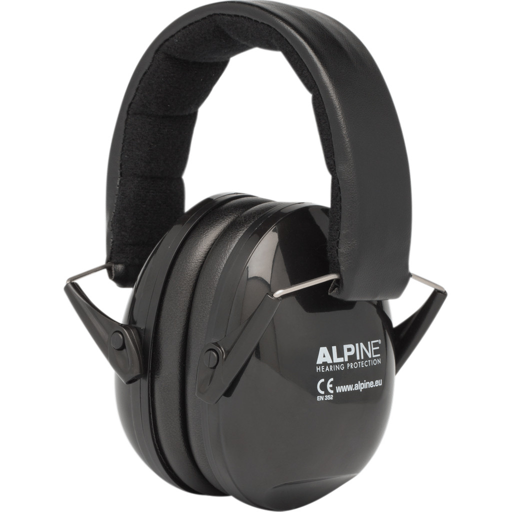 Afbeelding van Alpine MusicSafe Oorkap gehoorbeschermer